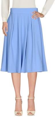 Isaia 3/4 length skirts - Item 35364099JU