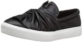 Mia Women's Zoe Fashion Sneaker
