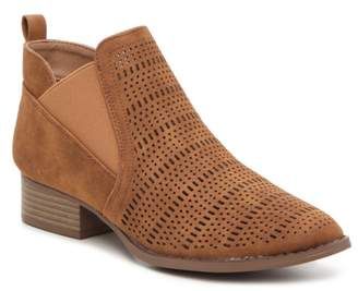 Restricted Jester Chelsea Boot
