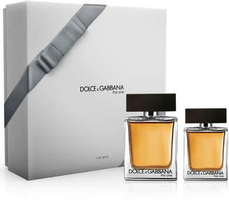 Dolce & Gabbana Men's 2-Pc. The One For Men Gift Set