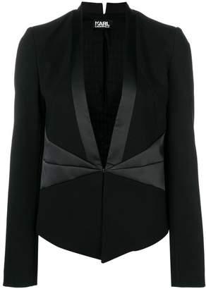 Karl Lagerfeld Ikonik blazer