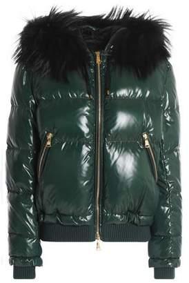 Roberto Cavalli Short Coat