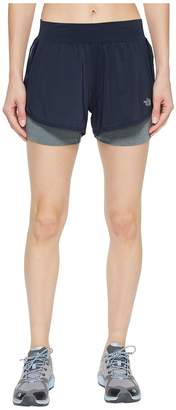 The North Face Versitas 2-in-1 Shorts Women's Shorts
