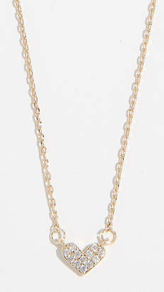 Jules Smith Designs Love Me Necklace