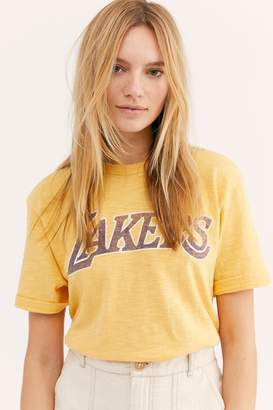 '47 Washed Lakers Tee