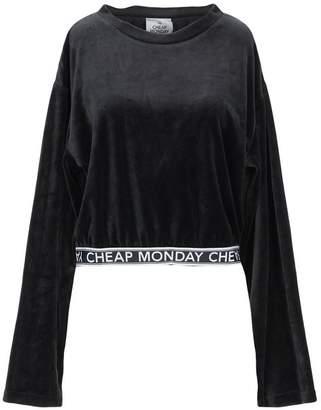 Cheap Monday (チープ マンデー) - チープマンデー スウェットシャツ
