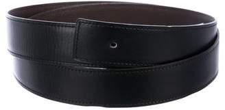 Hermes Reversible Belt Strap 32MM