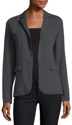 Neiman Marcus Gray Women S Blazers Shopstyle