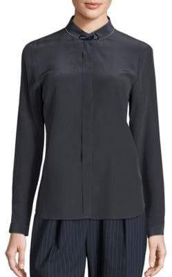 Peserico Classic Blouse