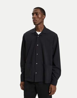 Jil Sander Ritratto Button Up Shirt