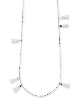 Kendra Scott Augusta Long Necklace