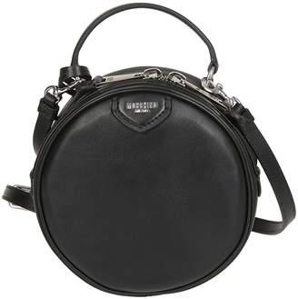 Moschino Round Shape Shoulder Bag