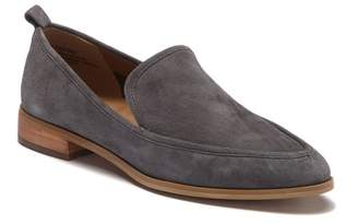 Susina Kellen Almond Toe Loafer - Wide Width Available