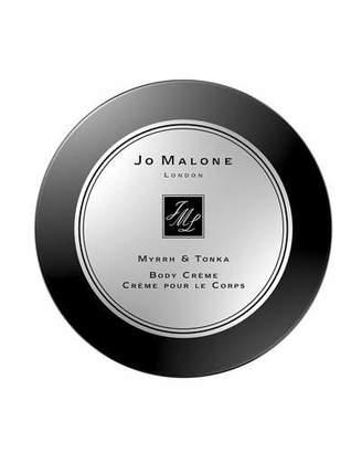 Jo Malone Myrrh & Tonka Body Creme