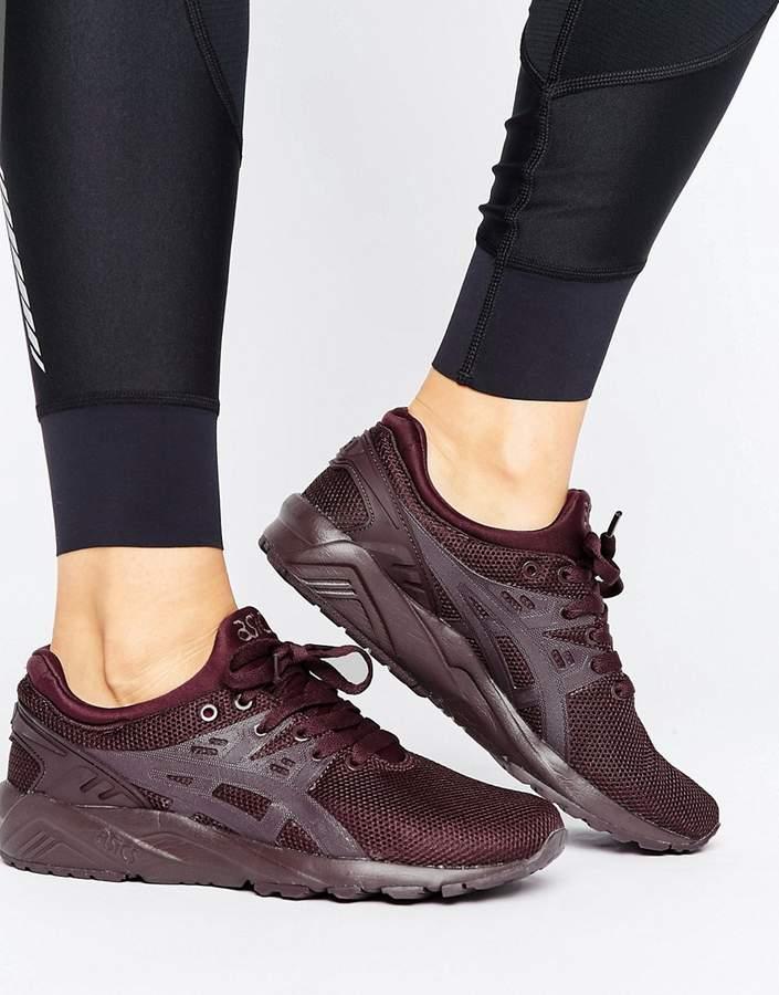 – Gel Kayano Sports Performance Evo – Sneaker