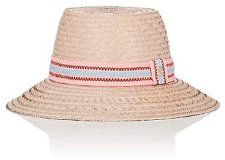 Yosuzi Women's Iris Straw Hat