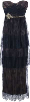 NOTTE BY MARCHESA Long dresses $970 thestylecure.com