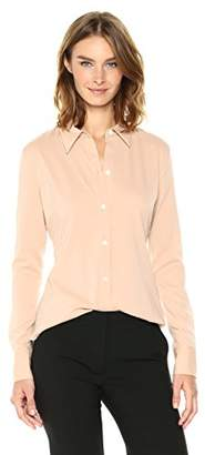 Theory Women's Perfect Fitted Top