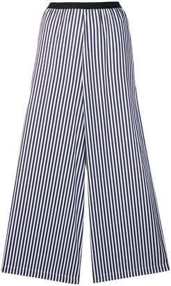 Antonio Marras striped palazzo pants