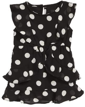 Bardot Junior Kiera Spot Dress