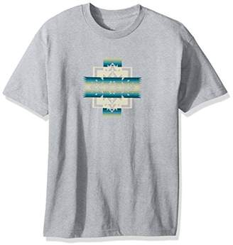 Pendleton Men's Short Sleeve Crew Neck Graphic Tee
