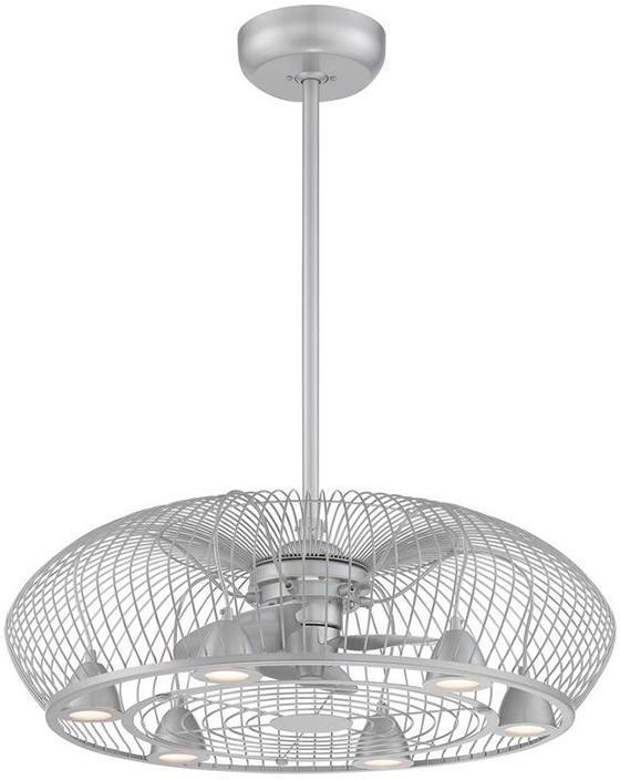 Earhart Indoor Ceiling Fan