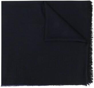Sandro Paris Reverso scarf