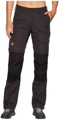 Fjallraven Vidda Pro Women's Casual Pants