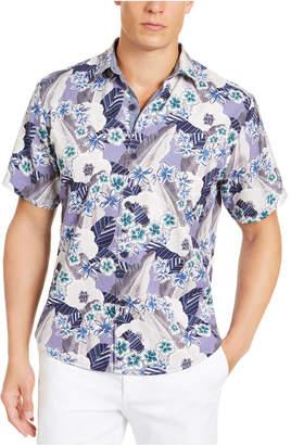 Tommy Bahama Men Terra Graphic Shirt