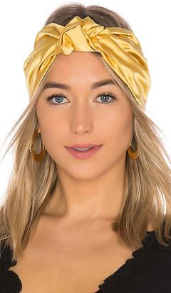 Jennifer Behr Marin Knot Half Turban
