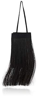 Helmut Lang RE-EDITION Women's Horse-Tail-Hair Pouch