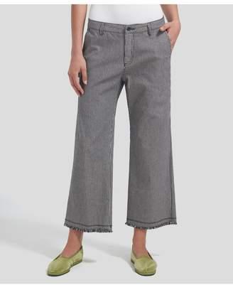 ATM Anthony Thomas Melillo Railroad Stripe Pants