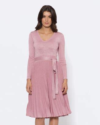Alannah Hill Pure Beauty Knit Dress