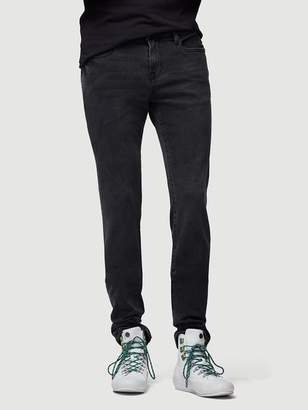 Frame L'homme Skinny Fade TO Grey Size 28