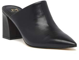 Marc Fisher Zivon Pointed Toe Mule