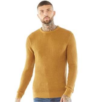 Mustard Sweater Men Shopstyle Uk