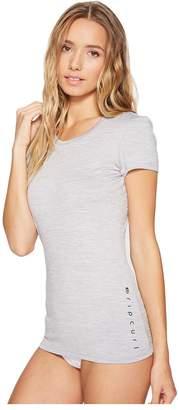 Rip Curl Search Short Sleeve UV Tee Women's Swimwear