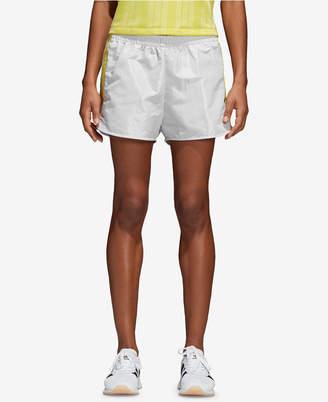 adidas Fashion League Satin Shorts