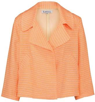 Libelula Woolhampton Jacket in Orange