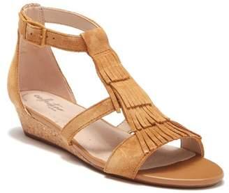 d4fd5f469cc Clarks Suede Women s Sandals - ShopStyle