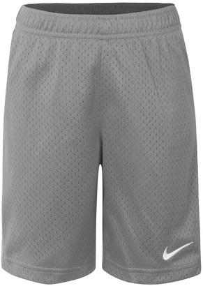 Nike Boys 4-7 Core Mesh Shorts