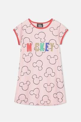 Cotton On Retro Mickey Mouse Nightie