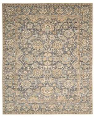 "Nourison Timeless Rug - Persian/Oriental, 5'6"" x 8'"