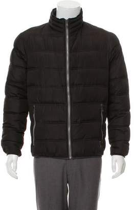 Stone Island Lightweight Puffer Jacket