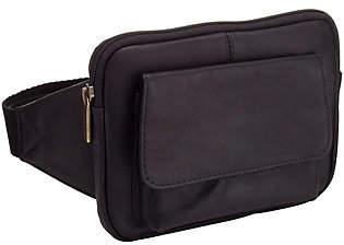 Le Donne Leather Waist Bag - Journey