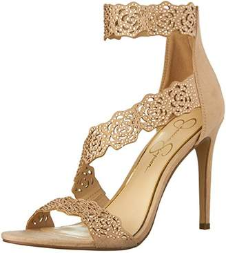 7e932fd143f8 at Amazon.com · Jessica Simpson Women s Geela Dress Sandal
