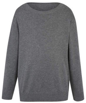 George Grey School Crew Neck Jumper