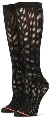 Stance Elenora Tall Net Boot Socks