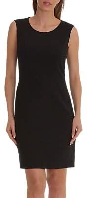 Betty Barclay Tailored Shift Dress, Black