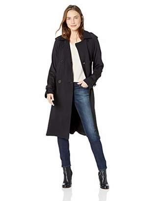 Bailey 44 Women's Secret Agent Superluxe Fleece Trench Coat